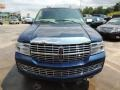 Dark Blue Pearl Metallic 2010 Lincoln Navigator Gallery