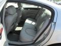 Titanium Gray Rear Seat Photo for 2006 Buick Lucerne #81383607