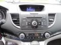 2013 Alabaster Silver Metallic Honda CR-V EX-L AWD  photo #12