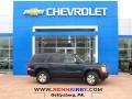 Dark Blue Metallic 2007 Chevrolet Tahoe Gallery