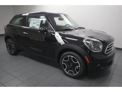 2013 mini cooper paceman data info and specs. Black Bedroom Furniture Sets. Home Design Ideas