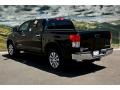 2013 Black Toyota Tundra Platinum CrewMax 4x4  photo #2