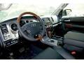 2013 Black Toyota Tundra Platinum CrewMax 4x4  photo #5