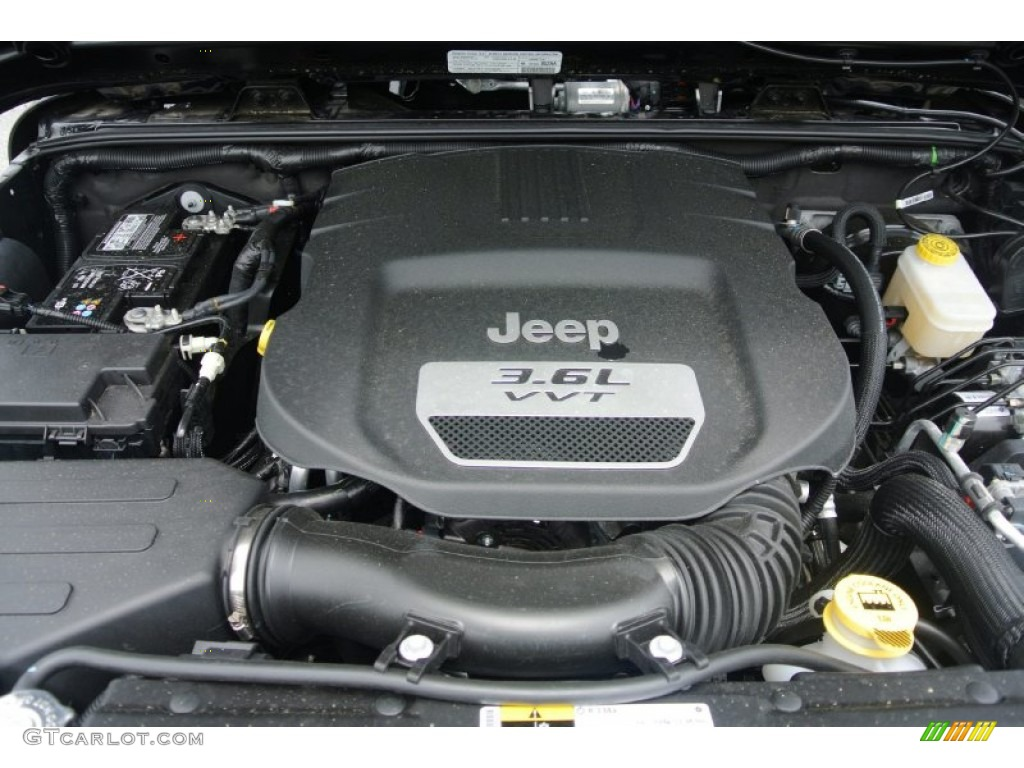 2013 Jeep Wrangler Engine 28 Images 2013 Jeep Wrangler