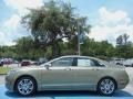 JY - Ginger Ale Lincoln MKZ (2013)