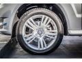 2013 GLK 250 BlueTEC 4Matic Wheel