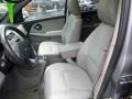 Light Gray Front Seat Photo for 2005 Chevrolet Equinox #81448845