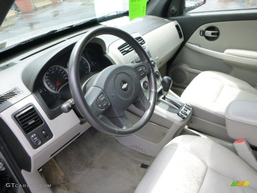 2005 chevrolet equinox lt awd interior color photos for 2005 chevy equinox interior