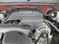 2009 Deep Ruby Red Metallic Chevrolet Silverado 1500 LT Crew Cab 4x4  photo #29