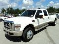 Oxford White 2010 Ford F450 Super Duty Gallery