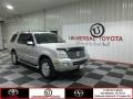 Silver Birch Metallic 2006 Mercury Mountaineer Premier