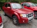 Sangria Red Metallic 2010 Ford Escape Gallery