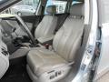 Classic Grey 2007 Volkswagen Passat Interiors