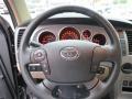 2013 Black Toyota Tundra CrewMax  photo #17