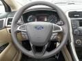 Dune Steering Wheel Photo for 2013 Ford Fusion #81521108