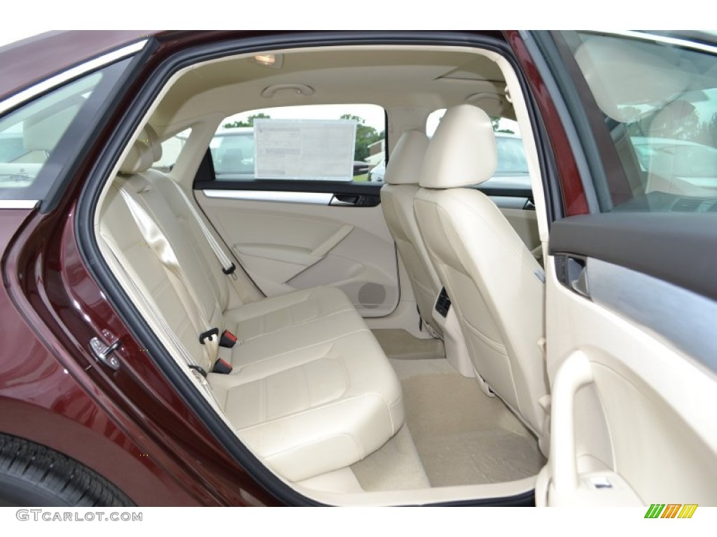 cornsilk beige interior 2013 volkswagen passat 2 5l se photo 81528441. Black Bedroom Furniture Sets. Home Design Ideas