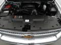 2012 Summit White Chevrolet Silverado 1500 LT Extended Cab  photo #9
