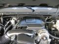 2012 Black Chevrolet Silverado 1500 LTZ Extended Cab  photo #20