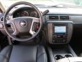 2012 Black Chevrolet Silverado 1500 LTZ Extended Cab  photo #37