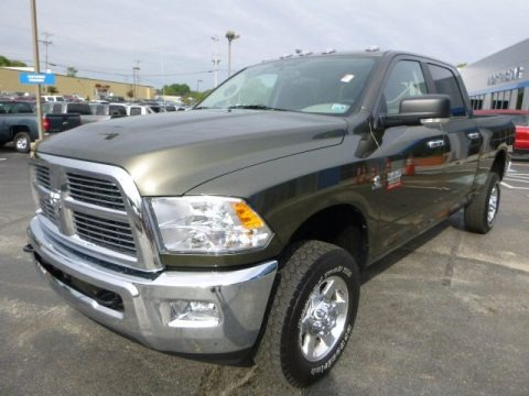 2012 dodge ram 2500 hd slt crew cab 4x4 data info and specs. Black Bedroom Furniture Sets. Home Design Ideas
