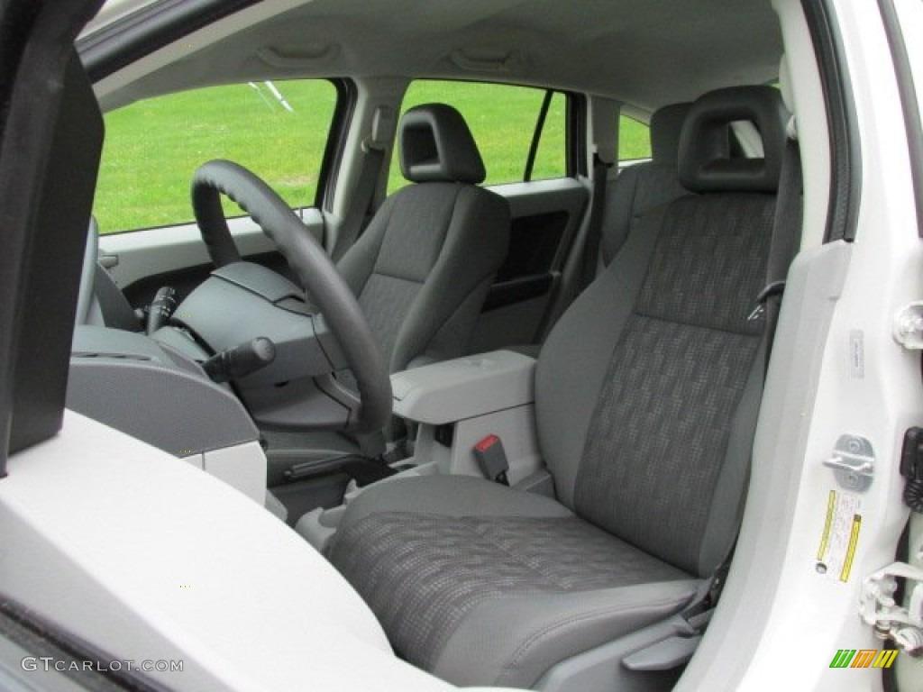 2007 Dodge Caliber Sxt Interior Color Photos