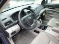 2013 Twilight Blue Metallic Honda CR-V EX AWD  photo #15
