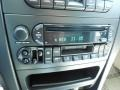 Light Taupe Audio System Photo for 2004 Chrysler Pacifica #81547439