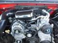 2010 Chevrolet Silverado 1500 4.3 Liter OHV 12-Valve Vortec V6 Engine Photo