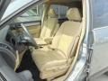 Ivory Interior Photo for 2010 Honda CR-V #81549954