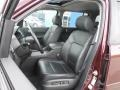 Black Interior Photo for 2011 Honda Pilot #81550199