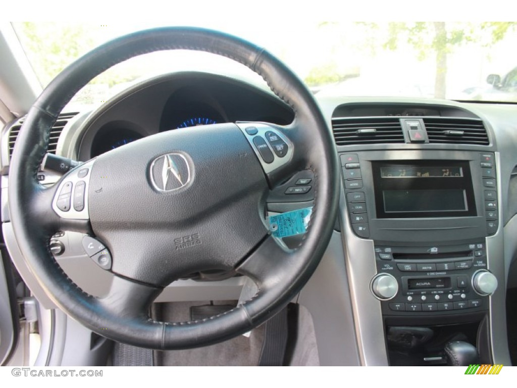 2005 Acura Tl 3 2 Dashboard Photos Gtcarlot Com