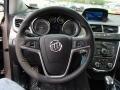 Ebony Steering Wheel Photo for 2013 Buick Encore #81555788