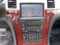 2007 Cadillac Escalade Ebony/Ebony Interior Controls Photo