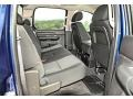2013 Blue Topaz Metallic Chevrolet Silverado 1500 LT Crew Cab 4x4  photo #14
