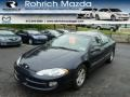 Deep Sapphire Blue Pearlcoat 2001 Dodge Intrepid Gallery