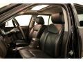 2008 Cadillac DTS Ebony Interior Interior Photo