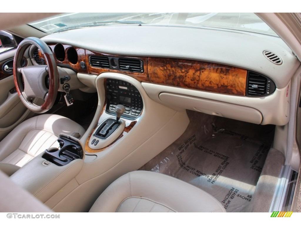 1998 Jaguar XJ XJ8 Dashboard Photos