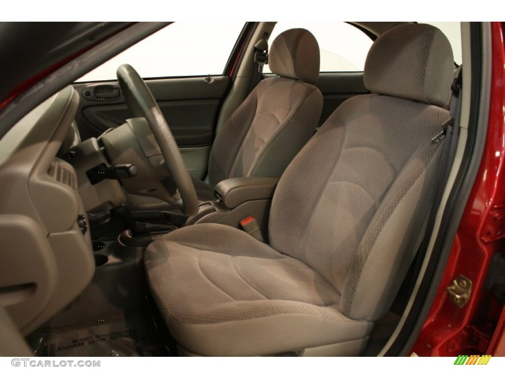 2006 Dodge Stratus Sxt Sedan Interior Photos Gtcarlot Com