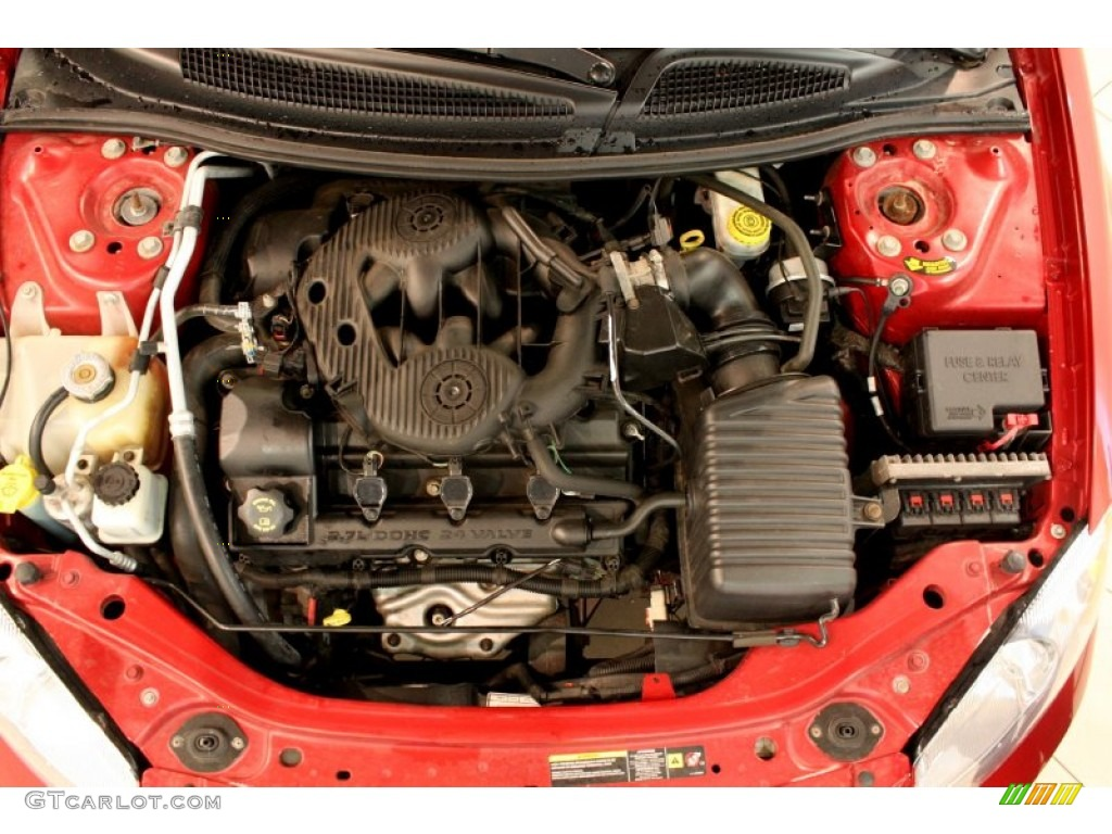 Engine on dodge engine codes