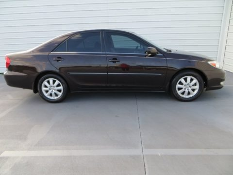 2003 toyota camry xle data info and specs. Black Bedroom Furniture Sets. Home Design Ideas