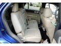 Medium Light Stone Rear Seat Photo for 2013 Ford Explorer #81575151