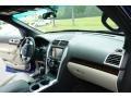 Medium Light Stone Dashboard Photo for 2013 Ford Explorer #81575184