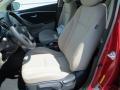 Beige Interior Photo for 2013 Hyundai Elantra #81581478