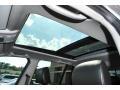 2006 BMW X3 Black Interior Sunroof Photo
