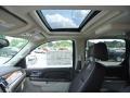 2013 Cadillac Escalade Cocoa/Light Linen Interior Sunroof Photo