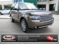 Nara Bronze Metallic 2010 Land Rover Range Rover Supercharged