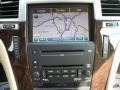 2007 Cadillac Escalade Cocoa/Light Cashmere Interior Controls Photo