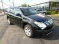 Jet Black 2009 Suzuki XL7 Luxury AWD
