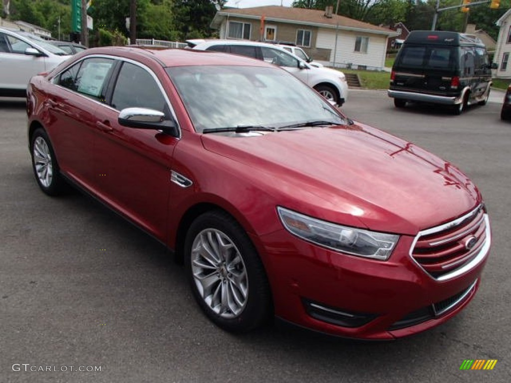 2013 ford taurus limited awd exterior photos. Black Bedroom Furniture Sets. Home Design Ideas
