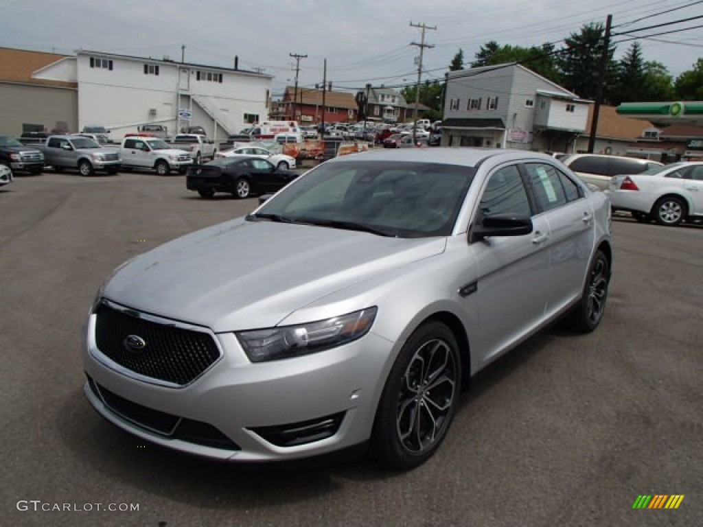 2013 ford taurus sho awd exterior photos. Black Bedroom Furniture Sets. Home Design Ideas